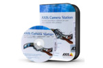 Axis AXIS H.264 +AAC decoder 50-user decoder license pack