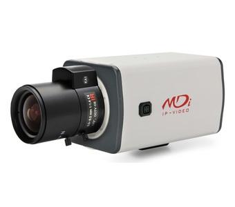 Аналоговые видеокамеры Microdigital MDC-4220CDN
