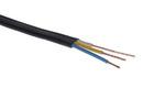 SyncWire ВВГ-нг(А)LS 5х4,0 кабель