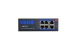KENO KN-SW402POE+