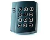 Iron Logic MATRIX IV EH Keys(темно-серый металлик)