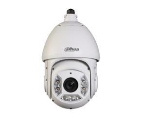 Видеокамера Dahua DH-SD6C225I-HC-S3