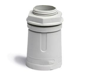 ДКС Муфта труба-коробка, IP67, М16х1.5, д.16мм