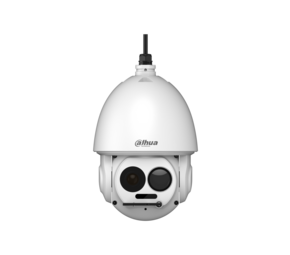 Камера Dahua DH-TPC-SD8620P-B50
