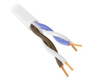 SyncWire КСПВ 2х2х0,8 кабель