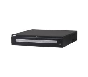 IP-видеорегистратор Dahua DHI-NVR608-64-4KS2