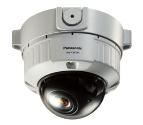 Камера Panasonic WV-CW364SE
