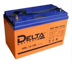 DELTA Delta HRL 12-100