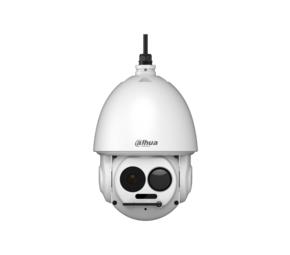 Камера Dahua DH-TPC-SD8420P-TC35