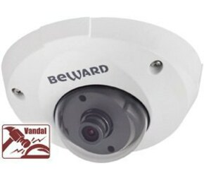 Beward CD400(2.5 мм)