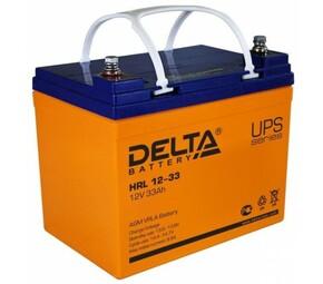DELTA Delta HRL 12-33