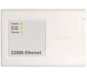 Болид C2000-Ethernet